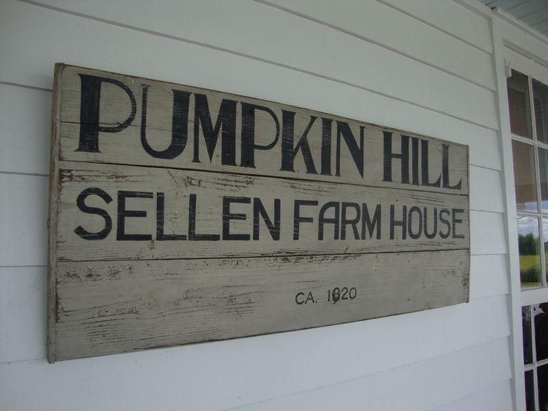 Pumpkin Hill Bistro