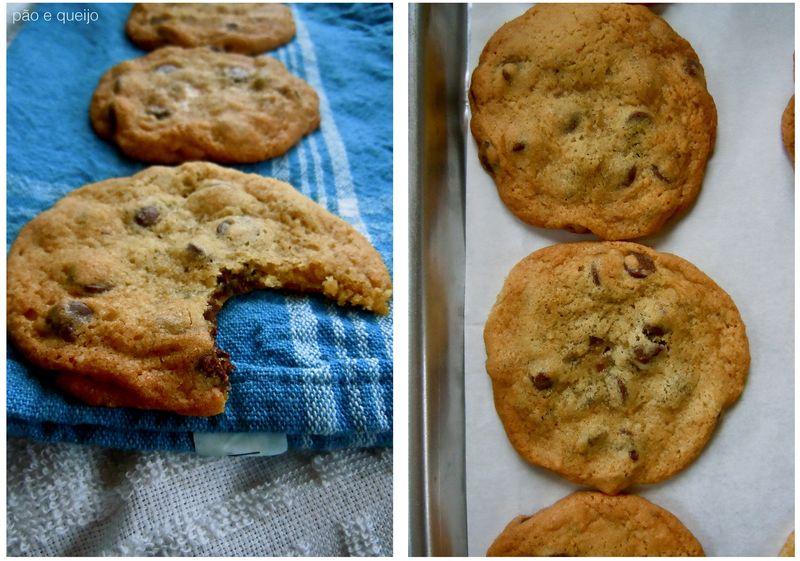 Choco chip cookies4