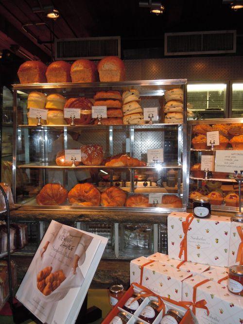 Sarabeth Bakery