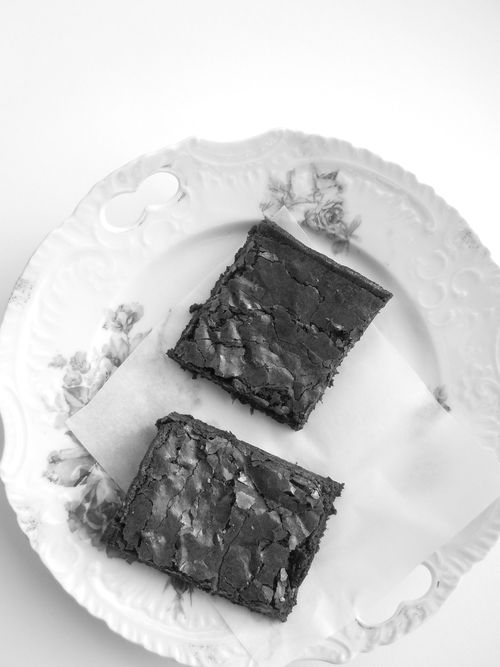 GF brownies